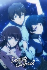 Nonton anime: Domestic na Kanojo Special (2019) Sub Indo