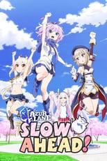 Nonton anime Azur Lane: Bisoku Zenshin! Sub Indo