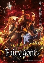 Nonton anime Fairy Gone 2nd Season Sub Indo