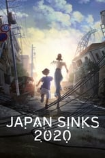 Nonton anime Nihon Chinbotsu 2020 Sub Indo