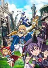Nonton anime: Hangyakusei Million Arthur 2nd Season (2019) Sub Indo