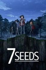 Nonton anime 7 Seeds Sub Indo