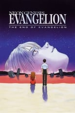 Nonton anime Neon Genesis Evangelion: The End of Evangelion Sub Indo
