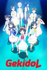 Nonton anime Gekidol Sub Indo