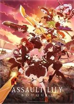 Nonton anime Assault Lily: Bouquet Sub Indo