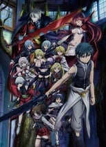 Nonton anime Trinity Seven Movie 2: Tenkuu Toshokan to Shinku no Maou Sub Indo