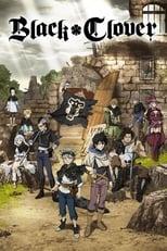 Nonton anime: Black Clover