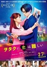 Nonton anime Wotaku ni Koi ha Muzukashii Live Action Sub Indo