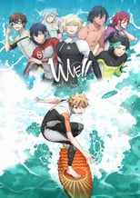 Nonton anime Wave!!: Surfing Yappe!! Sub Indo
