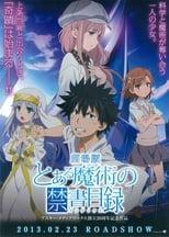 Nonton anime Toaru Majutsu no Index Movie: Endymion no Kiseki Sub Indo