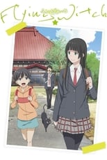 Nonton anime Flying Witch Sub Indo