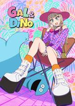 Nonton anime Gal to Kyouryuu Sub Indo