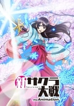 Nonton anime Shin Sakura Taisen the Animation Sub Indo