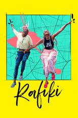 Rafiki  Cover