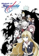 Nonton anime Senyoku no Sigrdrifa Sub Indo