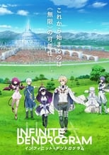 Nonton anime Infinite Dendrogram Sub Indo