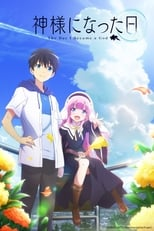 Nonton anime Kamisama ni Natta Hi Sub Indo