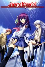 Nonton anime Angel Beats! Sub Indo