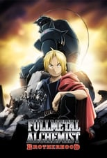Nonton anime Fullmetal Alchemist: Brotherhood Sub Indo