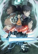 Nonton anime: Radiant 2nd Season (2019) Sub Indo