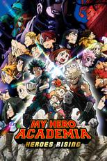 Nonton anime Boku no Hero Academia the Movie 2: Heroes:Rising Sub Indo