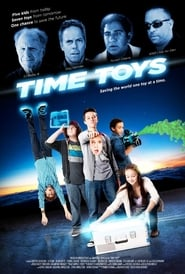 Poster Movie Time Toys 2017