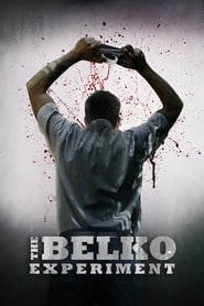 Poster Movie The Belko Experiment 2017