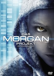 Poster Movie Morgan 2016