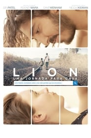 Poster Movie Lion 2016