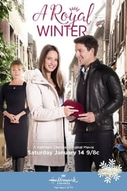 Poster Movie A Royal Winter 2017