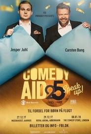 Comedy Aid 2017