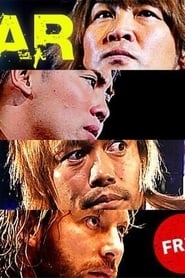 NJPW New Year Dash 2019
