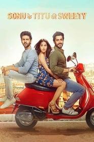 Sonu Ke Titu Ki Sweety 2018 Hindi Movie BluRay 400mb 480p 1.2GB 720p 4GB 11GB 15GB 1080p