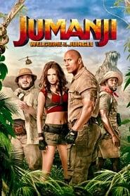 Jumanji: Welcome to the Jungle 2017 Movie BluRay Dual Audio Hindi Eng 300mb 480p 1.2GB 720p 3GB 1080p
