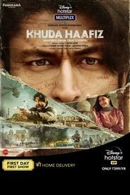 Khuda Haafiz 2020 Hindi Movie HS WebRip 300mb 480p 1GB 720p 3GB 1080p