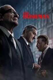 The Irishman 2019 Movie WebRip Dual Audio Hindi Eng 600mb 480p 2GB 720p 7GB 10GB 1080p