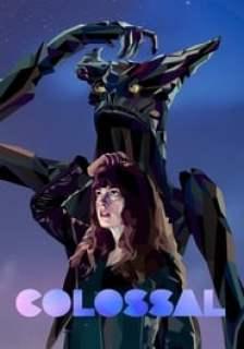 Colossal 2017 Torrent Download – BluRay 720p e 1080p Dublado / Dual Áudio