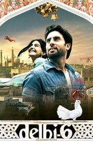Delhi 6 – 2009 Hindi Movie BluRay 400mb 480p 1.2GB 720p 4GB 11GB 15GB 1080p