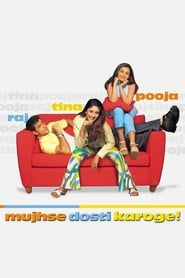 Mujhse Dosti Karoge! 2002 Hindi Movie AMZN WebRip 400mb 480p 1.3GB 720p 4GB 14GB 1080p
