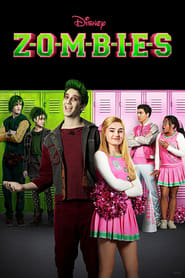 Zombies Película Completa HD 720p [MEGA] [LATINO] 2018