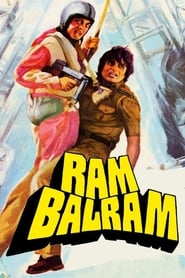 Ram Balram 1980 Hindi Movie Sony WebRip 400mb 480p 1.3GB 720p 4GB 1080p