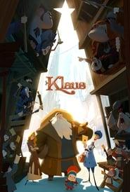 Klaus 2019 Movie WebRip Dual Audio Hindi Eng 300mb 480p 1GB 720p 3GB 1080p