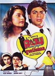 Raju Ban Gaya Gentleman 1992 Hindi Movie AMZN WebRip 400mb 480p 1.3GB 720p 4GB 5GB 1080p