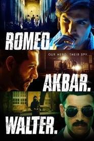 Romeo Akbar Walter 2019 Hindi Movie NF WebRip 300mb 480p 1.2GB 720p 3GB 4GB 1080p