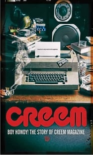 Boy Howdy! The Story of CREEM Magazine