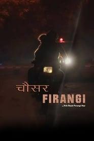 Chousar Firangi 2019 Hindi Movie WebRip 250mb 480p 800mb 720p