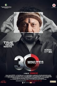 30 Minutes 2016 Hindi Movie SM WebRip 300mb 480p 900mb 720p 2GB 1080p