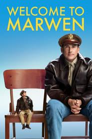 Welcome to Marwen 2018 Movie BluRay Dual Audio Hindi Eng 400mb 480p 1.2GB 720p 3GB 8GB 1080p