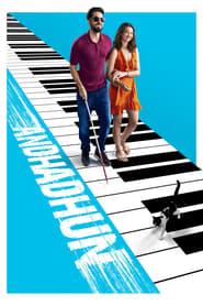 Andhadhun 2018 Hindi Movie BluRay 300mb 480p 1.2GB 720p 4GB 11GB 14GB 1080p