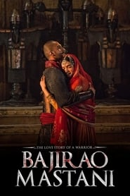 Bajirao Mastani 2015 Hindi Movie BluRay 400mb 480p 1.4GB 720p 5GB 12GB 18GB 1080p
